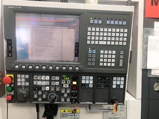Токарный станок Okuma LU 300 M 2SC 600-5