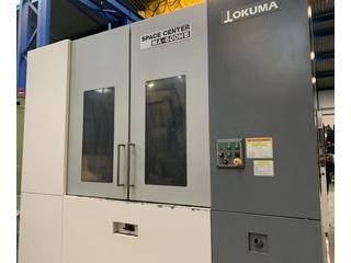 Фрезерный станок Okuma MA 600 HB-4