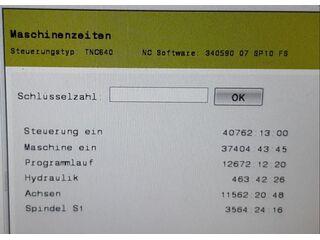 Фрезерный станок OPS Ingersoll High Speed Eagle V9-9