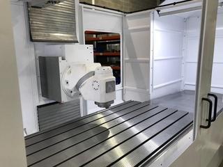Фрезерный станок Parpas 90 HP / 2000 CNC Ram Style-1