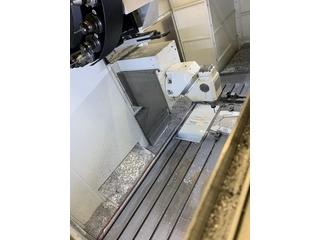 Фрезерный станок Parpas 90 HP / 2000 CNC Ram Style-3