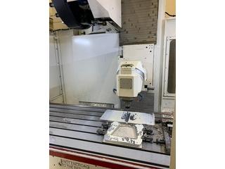 Фрезерный станок Parpas 90 HP / 2000 CNC Ram Style-5