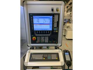 Фрезерный станок Parpas 90 HP / 2000 CNC Ram Style-8