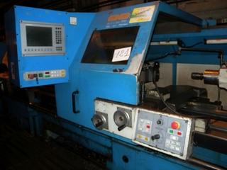 Токарный станок PBR T 450 SNC -1
