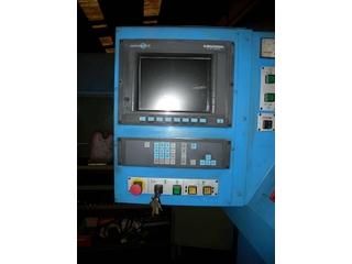 Токарный станок PBR T 450 SNC -4