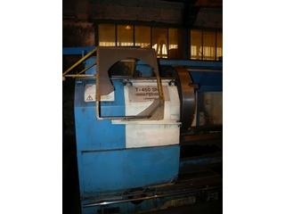 Токарный станок PBR T 450 SNC -5