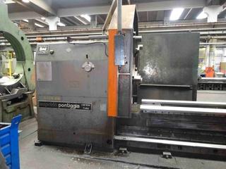Токарный станок Pontigia PH 800 E CNC-3