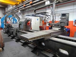 Токарный станок Pontigia PH 800 E CNC-5