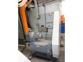 Токарный станок Pontigia PH 800 E CNC-7