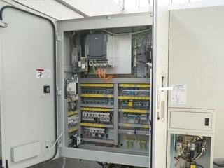 Фрезерный станок Quaser MV 184 C-5