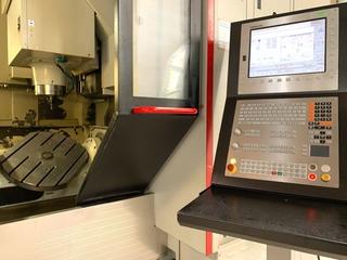 Фрезерный станок Quaser UX 600 - 15C-1