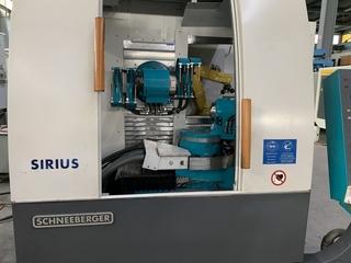 Шлифовальный станок Schneeberger SIRIUS HPM-0
