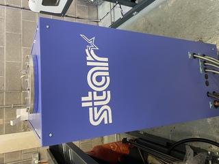 Токарный станок Star SB 20 RG-12