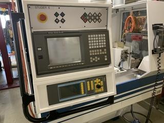Шлифовальный станок Studer S 20 cnc-1