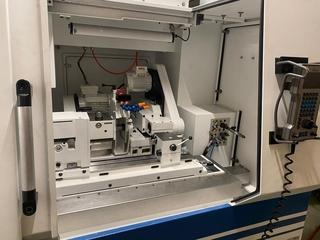Шлифовальный станок Studer S 20 CNC-4