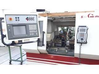 Шлифовальный станок Studer s 20 cnc - MS-0