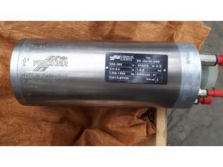 Шлифовальный станок Studer s 20 cnc - MS-9