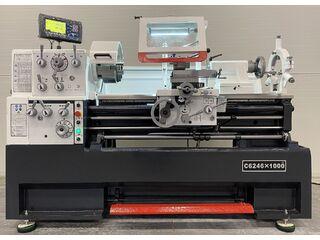 ToRen C 6246 x 1500 токарных станков-0