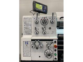 ToRen C 6246 x 1500 токарных станков-2