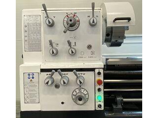 ToRen C 6256 E x 2000 Vario токарных станков-2