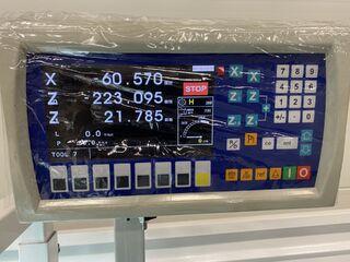 ToRen C 6256 E x 2000 Vario токарных станков-8