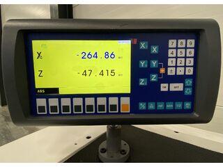 ToRen CD 6241 x 1000 токарных станков-5