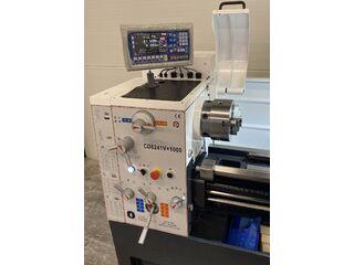 ToRen CD 6241 x 1000 Vario токарных станков-3