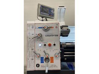 ToRen CD 6241 x 1000 Vario токарных станков-4