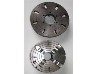 ToRen CD 6241 x 1000 Vario токарных станков-7