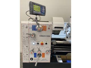ToRen CD 6241 x 1500 токарных станков-3