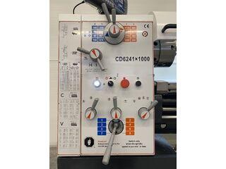 ToRen CD 6241 x 1500 токарных станков-4