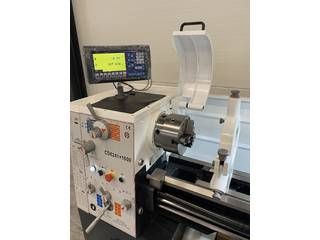 ToRen CD 6241 x 1500 токарных станков-5