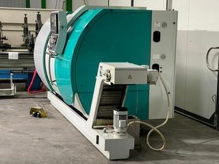 Токарный станок TOS SBL 500 CNC-11