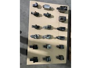 Токарный станок TOS SBL 500 CNC-13