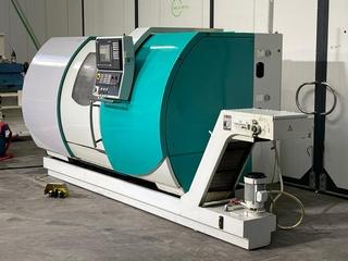 Токарный станок TOS SBL 500 CNC-1