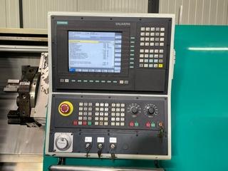 Токарный станок TOS SBL 500 CNC-2
