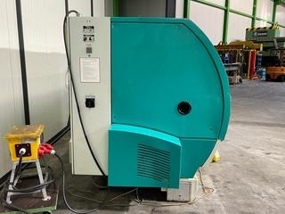 Токарный станок TOS SBL 500 CNC-3