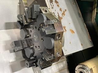 Токарный станок TOS SBL 500 CNC-5