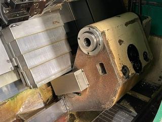 Токарный станок TOS SBL 500 CNC-6