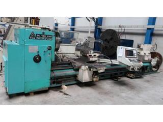 Токарный станок TOS SU 150 CNC 5000-0