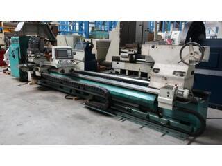 Токарный станок TOS SU 150 CNC 5000-1