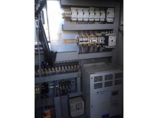 Токарный станок TOS SU 150 CNC 5000-2