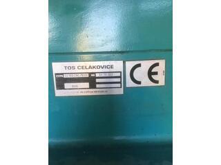 Токарный станок TOS SU 150 CNC 5000-4