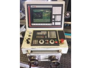 Токарный станок TOS SU 150 CNC 5000-5