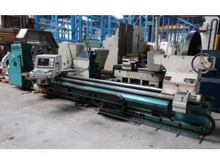 Токарный станок TOS SU 150 CNC 5000-6
