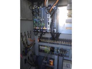 Токарный станок TOS SU 150 CNC 5000-7