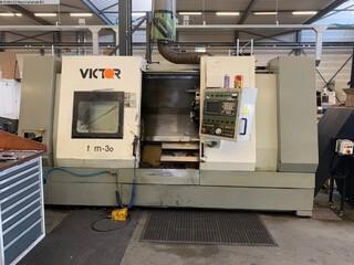 Токарный станок Victor V-Turn 36 / 125-1
