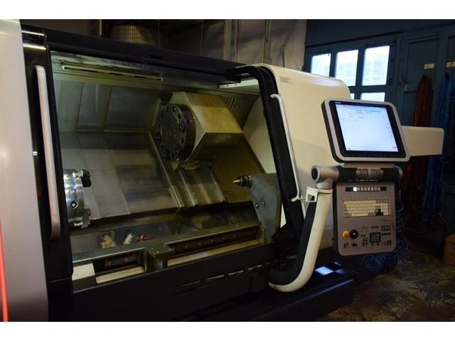 больше рисунков Токарный станок DMG NEF 600