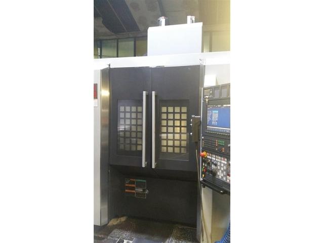 больше рисунков Фрезерный станок Mori Seiki NMV 5000 DCG, Г.  2009