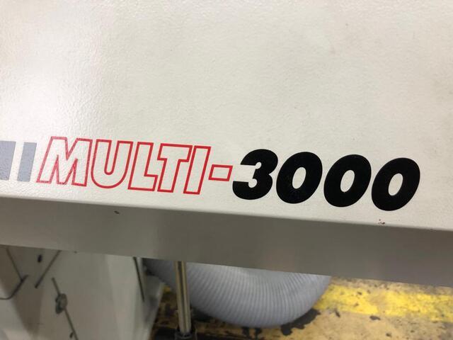 больше рисунков SAMSYS Multi 3000 Аксессуары использовали